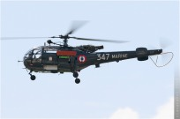 tn#4855-Alouette III-347-France-navy