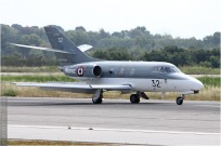 tn#4866-Falcon 10-32-France-navy