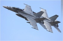 tn#4869 F-18 166667 USA - navy
