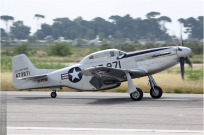 tn#4888-North American TF-51D Mustang-44-73871