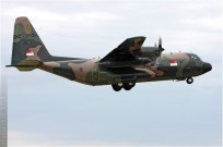 #4929 C-130 731 Singapour - air force