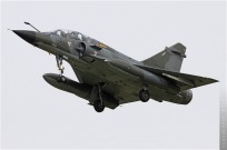 tn#4936-Mirage 2000-366-France-air-force