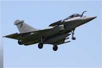 tn#4955 Rafale 104 France - air force