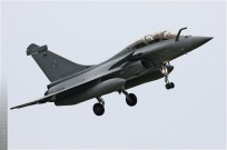 #4956 Rafale 332 France - air force