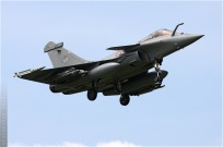 tn#4959 Rafale 114 France - air force