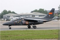 tn#4966 Alphajet E98 France - air force