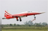 #4972 F-5 J-3081 Suisse - air force