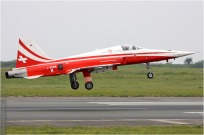 #4976 F-5 J-3088 Suisse - air force