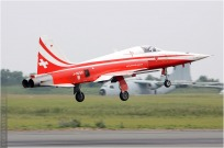 #4977 F-5 J-3090 Suisse - air force