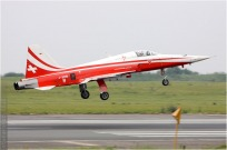 #4978 F-5 J-3091 Suisse - air force