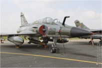 tn#4986 Mirage 2000 360 France - air force