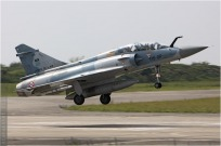 tn#4987-Mirage 2000-508-France-air-force