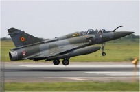 tn#4990-Mirage 2000-605-France-air-force