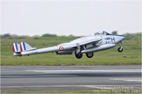 tn#5010-De Havilland Vampire FB6-DU-M