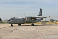 #5016 An-26 405 Hongrie - air force