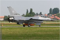 tn#5023-F-16-J-513-Pays-Bas-air-force