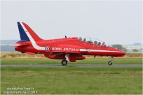 tn#5038-Hawker Siddeley Hawk T1-XX308