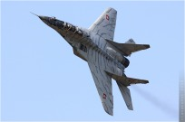 tn#5044 MiG-29 1303 Slovaquie - air force