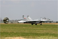 tn#5047 MiG-29 1303 Slovaquie - air force