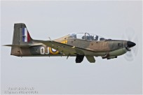 tn#5051-Short Tucano T1-ZF317