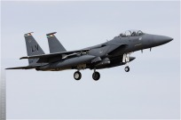#5084 F-15 96-0204 USA - air force