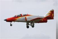 tn#5105-Aviojet-E.25-22-Espagne-air-force