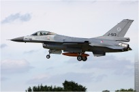 tn#5113-F-16-J-513-Pays-Bas-air-force