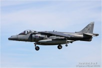 tn#5120-British Aerospace Harrier GR9-ZG502