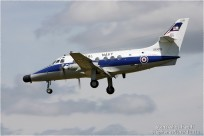 tn#5131-Scottish Aviation Jetstream T2-XX476