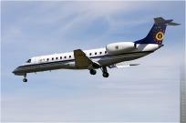 tn#5132-ERJ-145-CE-02-Belgique-air-force
