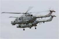 tn#5147-Lynx-ZD268-Royaume-Uni - navy