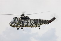 tn#5160-Westland Sea King HC4-ZF115