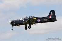 #5169 Tucano ZF145 Royaume-Uni - air force