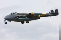 tn#5175-De Havilland Venom FB50-WK436