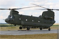 tn#5197 Chinook ZA712 Royaume-Uni - air force