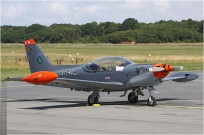 #5199 SF.260 ST-40 Belgique - air force