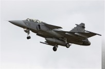 tn#5232-Gripen-39824-Suède - air force