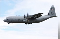 #5252 C-130 07-8613 USA - air force