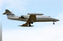tn#5257-Learjet 30-84-0109-USA-air-force