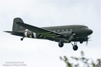 tn#5283-King Air-ZK452-Royaume-Uni-air-force