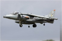 tn#5318-Harrier-ZD327-Royaume-Uni - air force