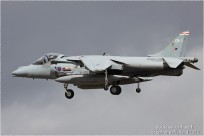 tn#5319-British Aerospace Harrier GR9-ZD437