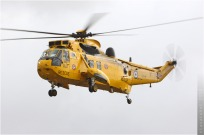 tn#5330-Sea King-ZH541-Royaume-Uni - air force