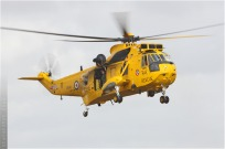 tn#5331-Westland Sea King HAR3A-ZH541