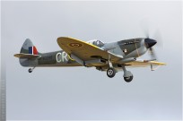 Supermarine Spitfire LF16E