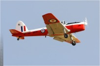 tn#5347 Chipmunk WD325 Royaume-Uni - army