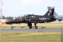 tn#5354-Hawker Siddeley Hawk T1A-XX324