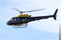 tn#5361-Eurocopter Squirrel HT1-ZJ274