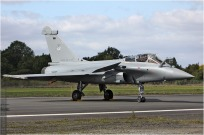 tn#5378 Rafale 120 France - air force