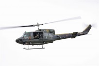 #5396 Bell 212 MM81145 Italie - air force